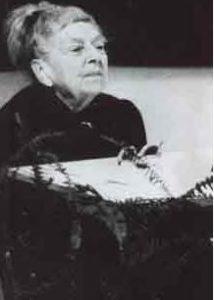 Gonon, Marguerite